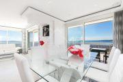 Cannes - Palm Beach - Exceptionnel penthouse - photo5
