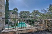 Uzès : Elégant et superbe Mas Provençal - photo9