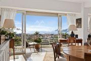Канны - Калифорнии - Угловая квартира с панорамным видом - photo4