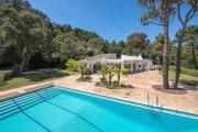 Close to Cannes - Renovated villa sea view - photo1
