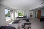 Villefranche sur mer - Luxury contemporary villa with overlooking view over the bay - photo4