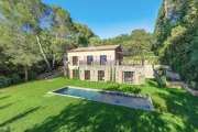 Close to Mougins - Castellaras - New villa - photo11