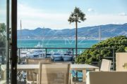 Cannes - Croisette - Somptueux appartement vue mer - photo2