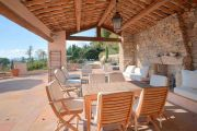 Mougins - Villa vue mer - photo8