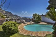 Villefranche-sur-Mer - Lovely villa with pool and sea view - photo3