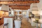 Proche Gordes - Luxueuse villa avec vue dégagée - photo8