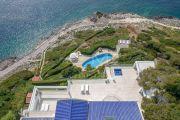 Сан Жан Кап Ферра - Уникальное имение на берегу моря - photo16