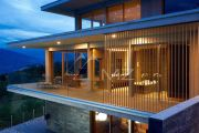 Crans-Montana - Superbe chalet contemporain - photo16