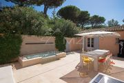 Saint-Tropez - Superbe villa avec vue mer - photo8