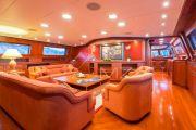 СРЕДИЗЕМНОЕ МОРЕ - Парусная яхта PERINI NAVI 46,3 - photo3