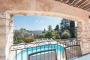 Cannes back country - Provençal style villa - photo6