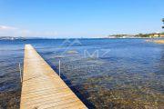 Proche Saint-Tropez - Propriété pieds dans l'eau - photo12