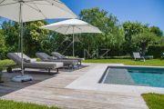 Cap d'Antibes - Villa moderne neuve - photo33