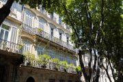 Haussmanian apartment on the top floor - photo3