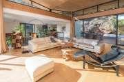 Arrière-pays cannois - Villa contemporaine avec vue - photo19