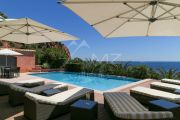 Theoule sur Mer - Rare - True Waterfront Property - Panoramic sea view - photo9