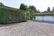 Close to Mougins - Pleasant Provençal villa - photo27