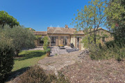 Gordes - Gorgeous stone house with amenities - photo1