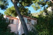 Eze Bord de Mer - Charmante villa vue mer avec permis d'extension accepté - photo3