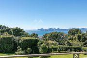 Cannes - Charmante villa avec vue mer - photo2