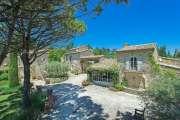Luberon - Stunning property with views - photo1