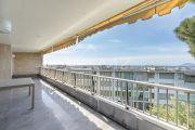 Cannes - Californie - Appartement rénové avec prestations  haute de gamme - photo8