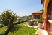 EZE - Provençal villa with panoramic sea view - photo4