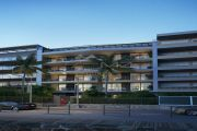 Cannes Palm Beach - New program HELIOS - Luxurious two rooms apartment NAOS - photo4