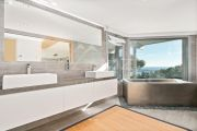 Cannes - Super Cannes - Villa contemporaine neuve - photo11