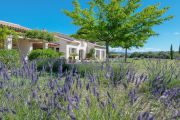 Close to Aix-en-Provence - Property with panoramic view - photo1