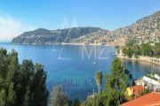 Saint-Jean Cap Ferrat - Propriété d'exception front de mer - photo11