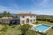 Near Cannes - Mandelieu Tanneron - 5 Bedroom Villa - photo1