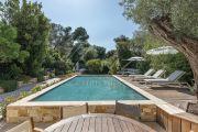 Cap d'Antibes - Villa entièrement rénovée - photo3