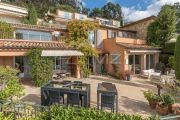 Close to Cannes - Villa/Apartment with panoramic sea view - photo4