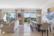 Канны - Калифорни - Великолепная квартира в престижной резиденции с видом на море - photo2