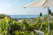 Close to Cannes - Lovely property with panoramic sea views - photo2