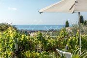 Недалеко от Канн - Прекрасный дом с панорамным видом на море - photo2
