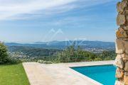 Arrière-pays cannois – Vue panoramique - photo10