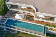 Cannes Californie - superbe villa neuve - photo8