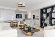 Cannes - Californie - Refurbished apartment with panoramic sea view - photo6