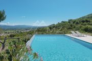 Close to Aix-en-Provence - Property with panoramic view - photo3