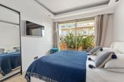 Cannes - Palm Beach - Apartment with a roof terrasse and private pool - photo8