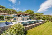 Saint-Tropez - Superb villa with sea view - photo1
