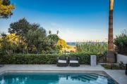 Ramatuelle - Appartement d'exception avec piscine privative - photo1