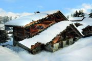 Courchevel 1850 - Chalet exclusif - photo23