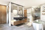 Saint-Paul de Vence - Appartement 3 pièces dans une résidence de luxe - photo4