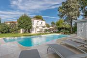 Cap d'Antibes - Villa moderne - photo15