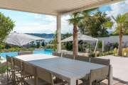Cap d'Antibes - Villa moderne vue mer - photo3