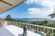 Cannes - Californie - Exceptional apartment with panoramic sea view - photo9