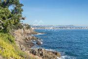 Cannes - Propriété pieds dans l'eau - photo5